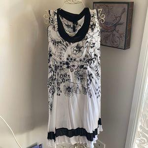 TS14plus dress 14
